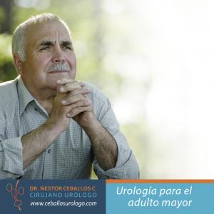 Urologia Medicina Especilista Salud